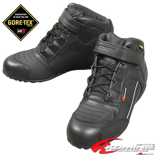 KOMINEGORE-TEX®RIDING BOOTSBK-063S/S 모델!