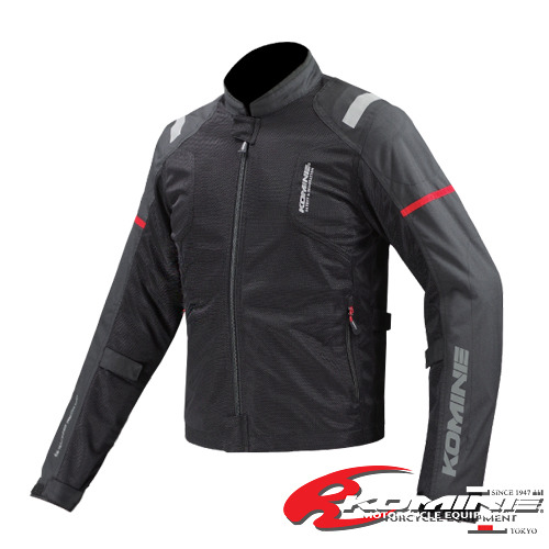 KOMINEPROTECT  MESH JACKETJK-116코미네자켓입점!!