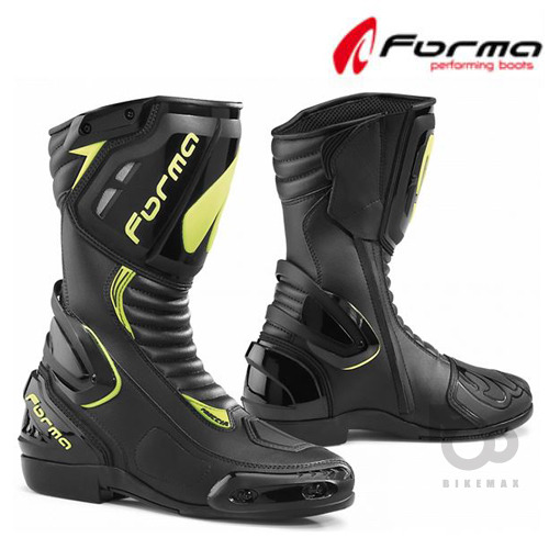 FORMALONG TypeFRECCIA- black/yellow -FORMA부츠입점!!