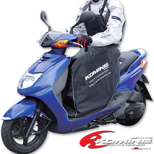 KOMINESCOOTER WARMAK-105스쿠터워머