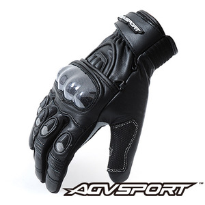 AGVSPORTSTILETTOsemi_winter- black -AGVSPORT입점!!