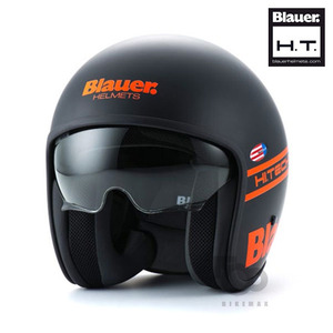 BLAUERPILOT 1.1FLUO- black/orange -블라우어입점!!