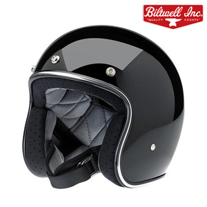 BiltwellBONANZAGLOSS - black - 빌트웰헬멧입점!!