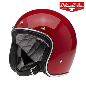 BiltwellBONANZAGLOSS- blood red - 빌트웰헬멧입점!!